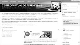 Aula web CIC