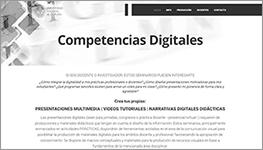 Docencia en entornos virtuales de aprendizaje